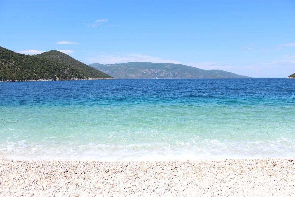 Praia de Antissamos