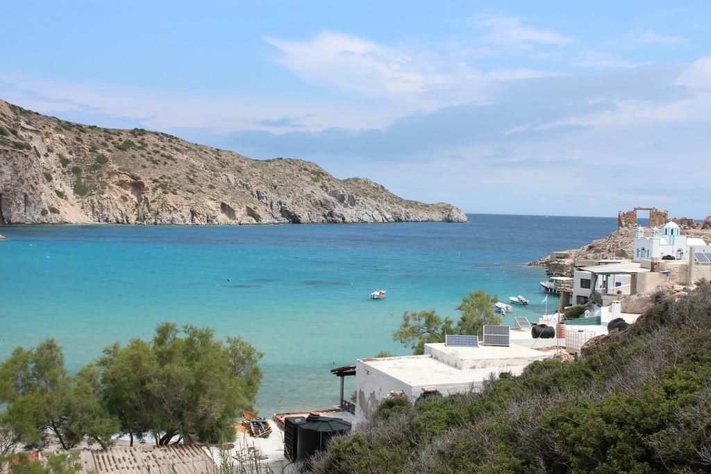 Praia de Firopotamos