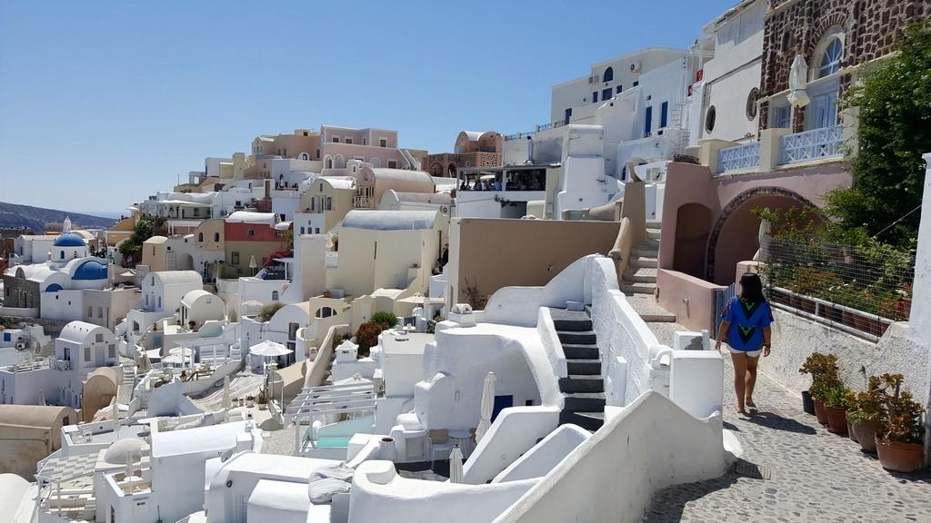Roteiro da Grécia - O que fazer em Santorini