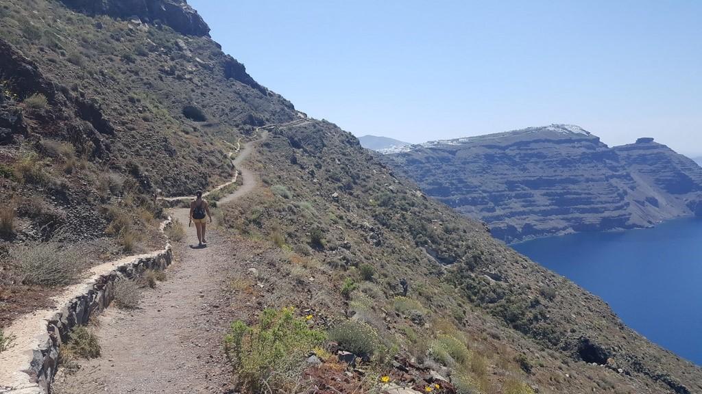 11km de trilha num visual inesquecível, em mais um passeio que valeu muito a pena