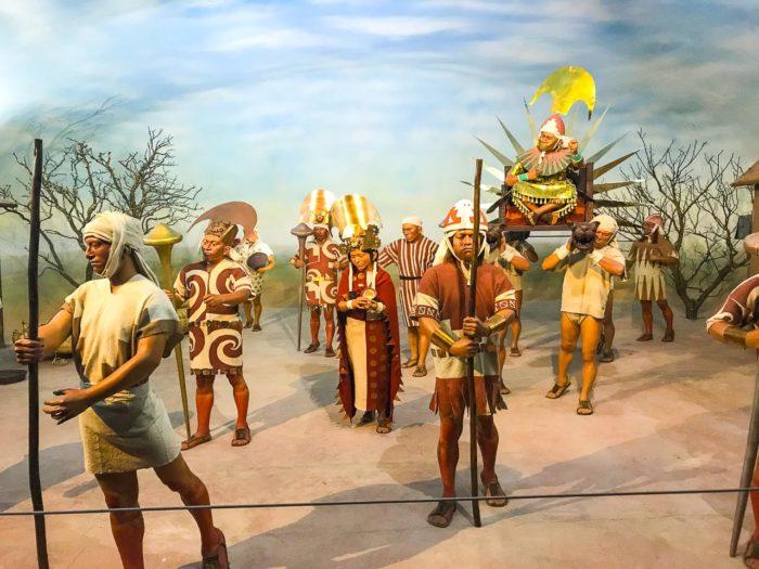 Museu Inkariy no Vale Sagrado