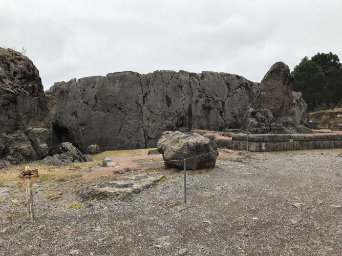Sítio Arqueológico de Q'enco