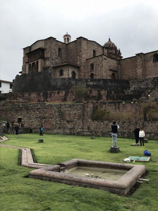 Korikancha - Museu, Convento e Igreja