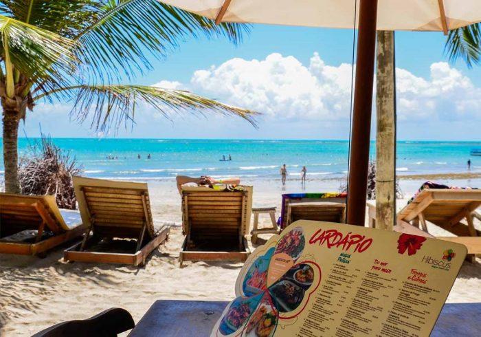 Hibiscus Beach Club - Alagoas