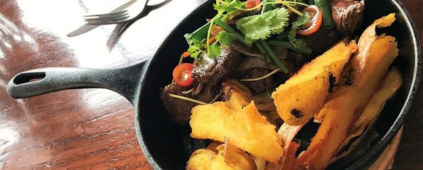 Limo Pisco Bar - Um dos melhores restaurantes onde comer em Cusco