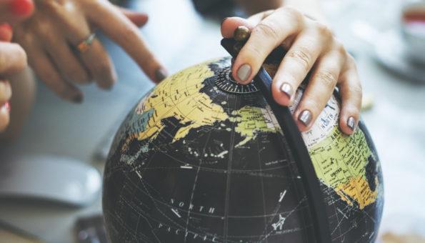 Passagem de Volta ao Mundo