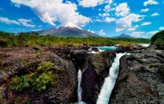 Patagonia - Lagos Andinos - Credito shutterstock