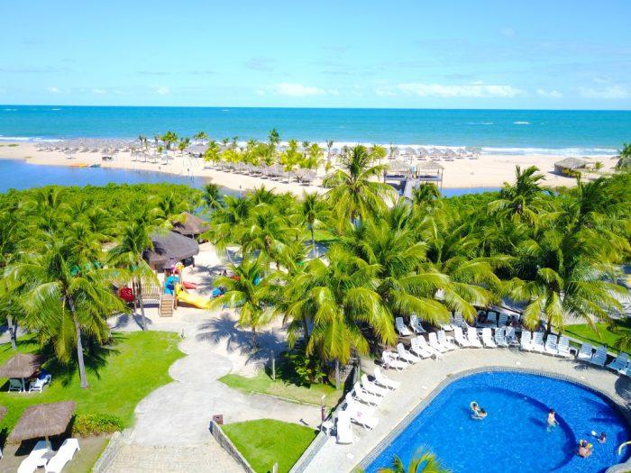 Pratagy Beach All Inclusive Resort, Maceió - Alagoas