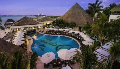 Resorts para Casais Liberais em Cancún - México
