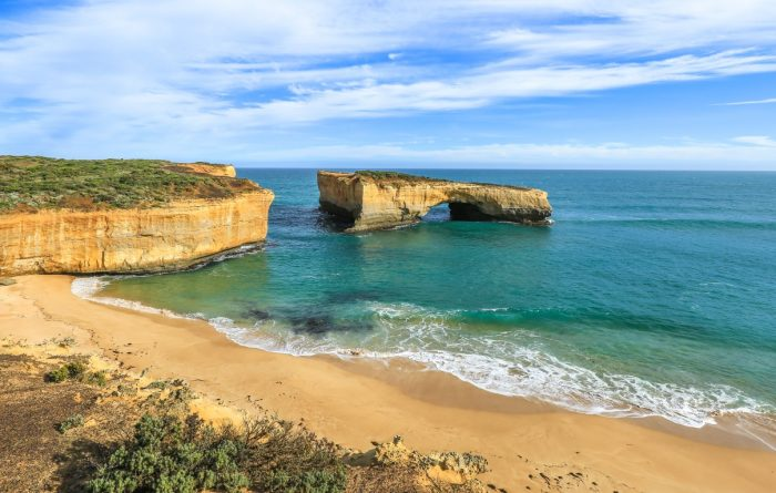 The London Arch, Great Ocean Road - Credit Tourism Australia and Time Out Australia