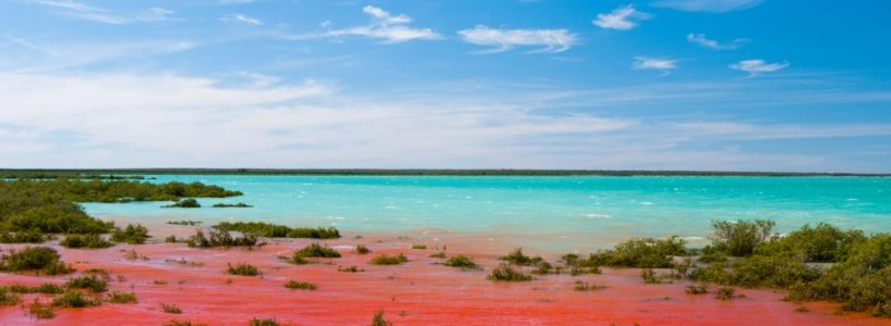 Broome, um dos destinos mais incríveis na Austrália