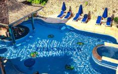 Resorts naturistas no mundo
