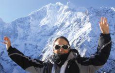Everest - Jane von Sydow