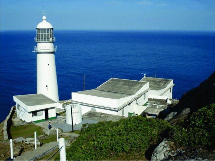 Farol Novo da Ilha do Cabo Frio em Arraial do Cabo - RJ