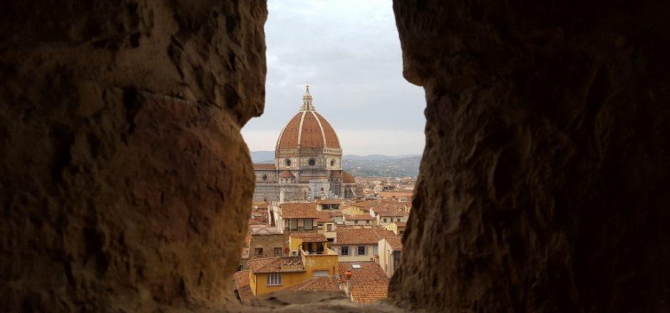 O que fazer em Florença, Lucca e Pisa, na Itália
