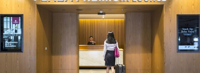 Plaza Premium Lounge RioGaleao