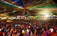 Festas Juninas no Nordeste