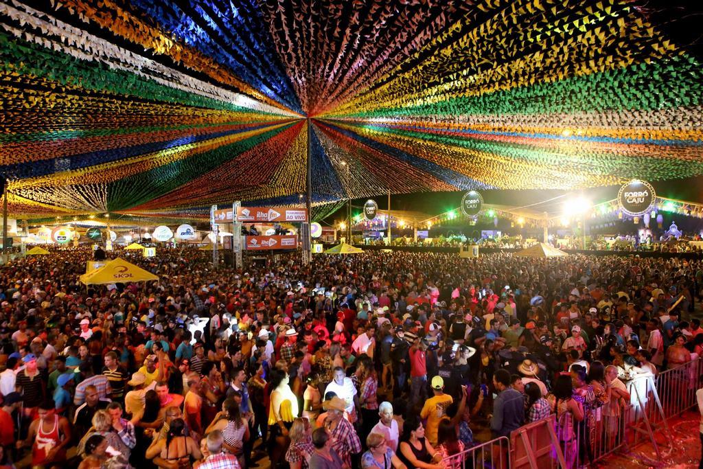 8e6d688013809 5 festas juninas no nordeste pra curtir o São João - Trilhas e Aventuras