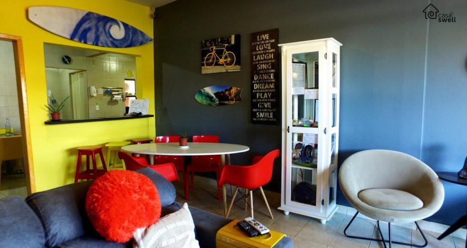 Hostel em Noronha - Hospedagem barata em Fernando de Noronha