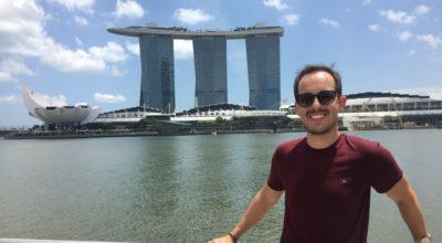 Dicas de roteiro de 4 dias em Singapura - por Tiago Imperatori