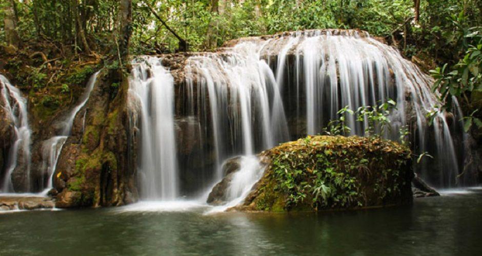 Primatas, uma das mais belas Cachoeiras no Rio de Janeiro