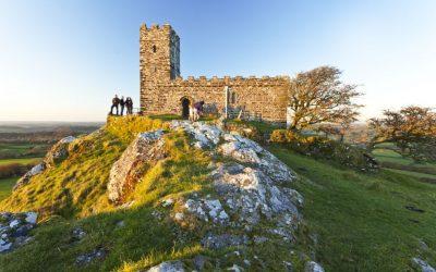 Bren Tor - Dartmoor