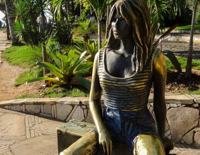 Orla Bardot - City tour em Búzios