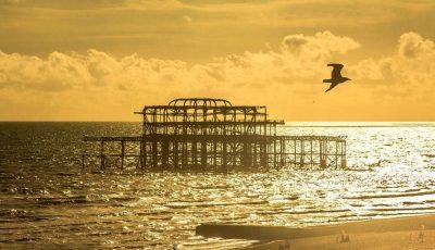 Gatwick Londres - Brighton