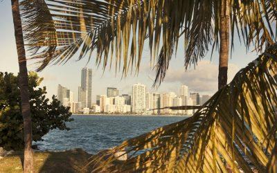 Dicas pra conhecer Miami de Carro
