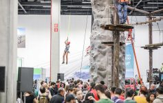 Adventure Sports Fair 2018